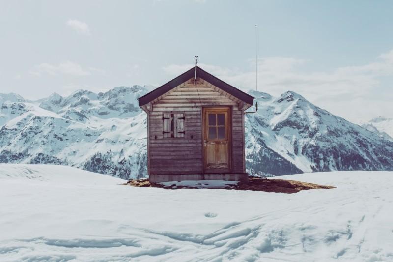 dom z drewna a środowisko