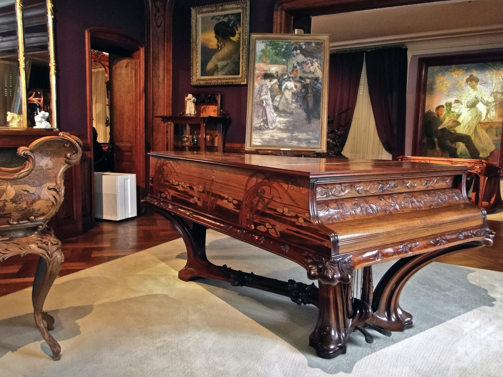 3 sposoby na eleganckie wnętrze we francuskim stylu