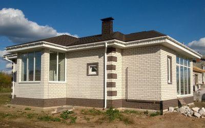 Dom, pozwolenie na budowe