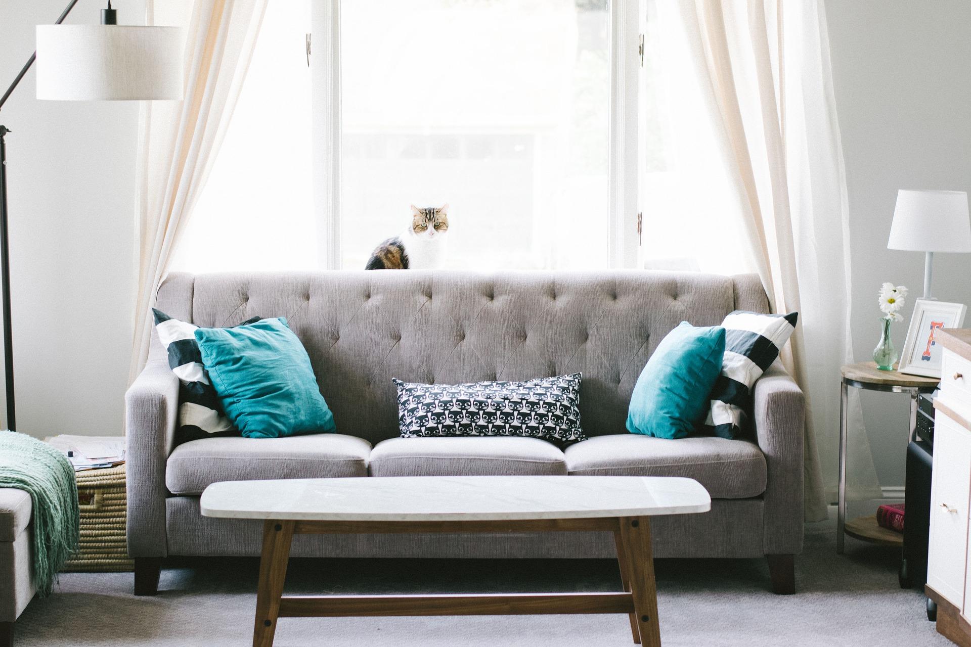 Jak urządzić pokój gościnny?