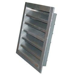 Czerpnia powietrza – dobre zakończenie wentylacji, klimatyzacji i instalacji kominkowej